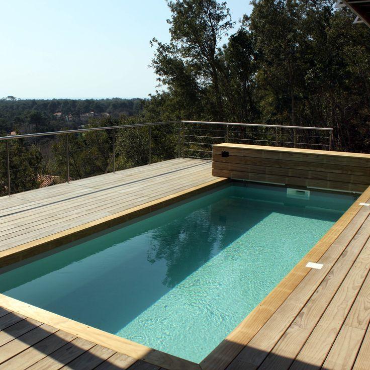 Lame De Terrasse Composite, Lame Terrasse e Terrasse En Bois Composite