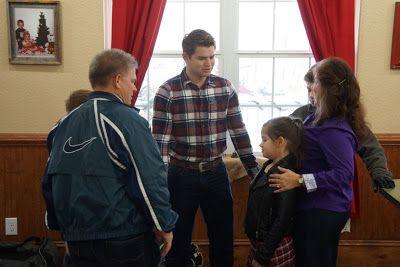 The Bates Family Blog: Bates Family Updates and Pictures Gil and Kelly Bates Bringing Up Bates UP TV: Nathan's Big News
