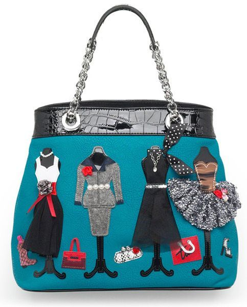 7a9a66190 Manhattan Handbag Braccialini | Italian Leather | Designer Bags  #braccialini #bags