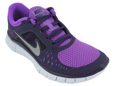 com NIKE Free Run+ 3 Ladies Running Shoes � Clothing Impulse
