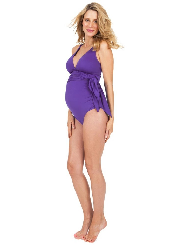 Multiway Swimsuit - Maternity Swimwear - Maternity Clothes