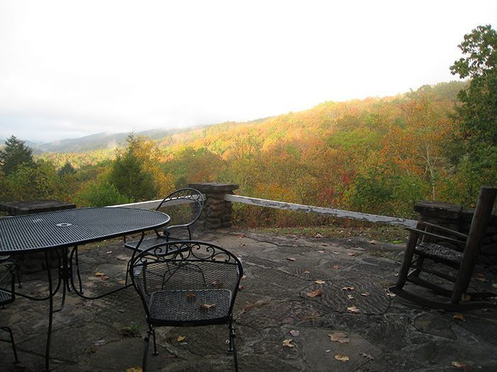 A Great View At Pine Mountain State Resort Park In Late October. Take Some  Time To Enjoy The Fall Color    Visit A Kentucky State Park And Be Amazed!