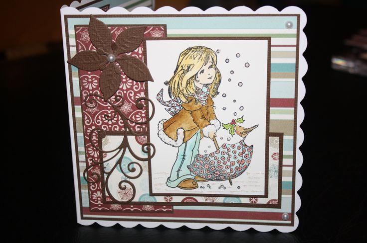 Sugar Nellie - Winter Wonderland