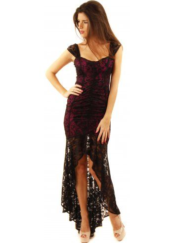 Jessica Wright Dresses Jessica Wright Leila Lace Maxi Dress TOWIE Dress