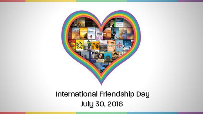 10 books to read on International Friendship Day - Reading Australia - ABC Splash - http://splash.abc.net.au/newsandarticles/blog/-/b/2336846/10-books-to-read-on-international-friendship-day?WT.tsrc=Email