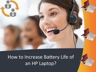 8 Easy Ways To Make Battery Life of an HP Laptop Faster