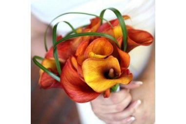 Der passende Brautstrauß - Bilder von Hochzeitssträußen