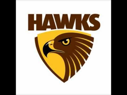 Hawthorn Hawks Football Club Song