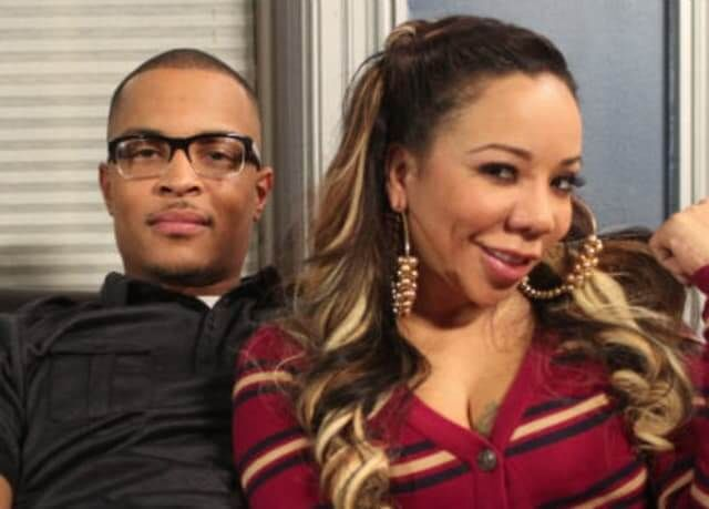 Tiny Files For Divorce From Rapper, TI
