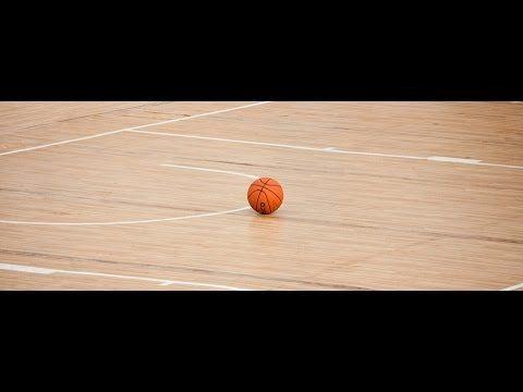 Basketball Dribble Drills