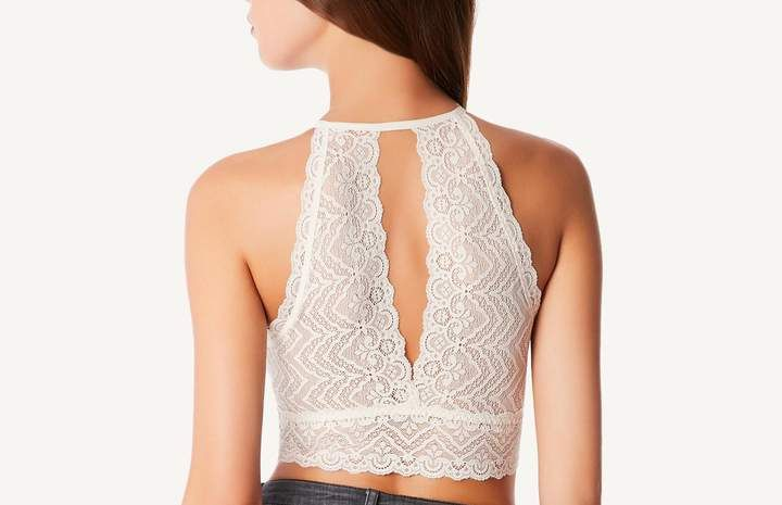 a09d0841961 Intimissimi Bralette in Lycra Lace #Bralette#Intimissimi#Lace ...