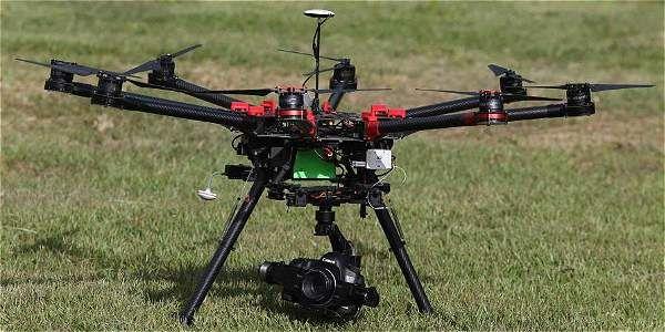 Así es la nueva #reglamentación para los #drones en #Colombia - Novedades tecnología - http://exus.ml/1XGa52M