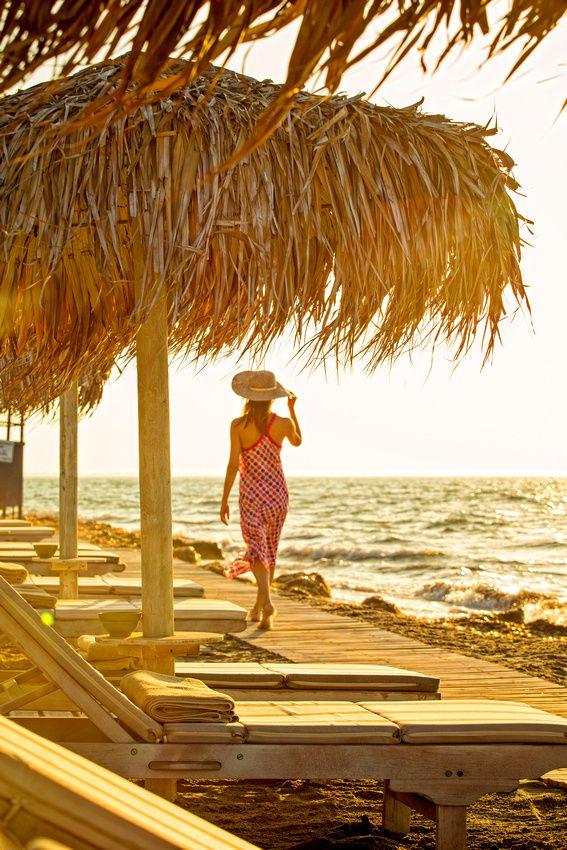 Lambi Beach, Kos Island, Greece