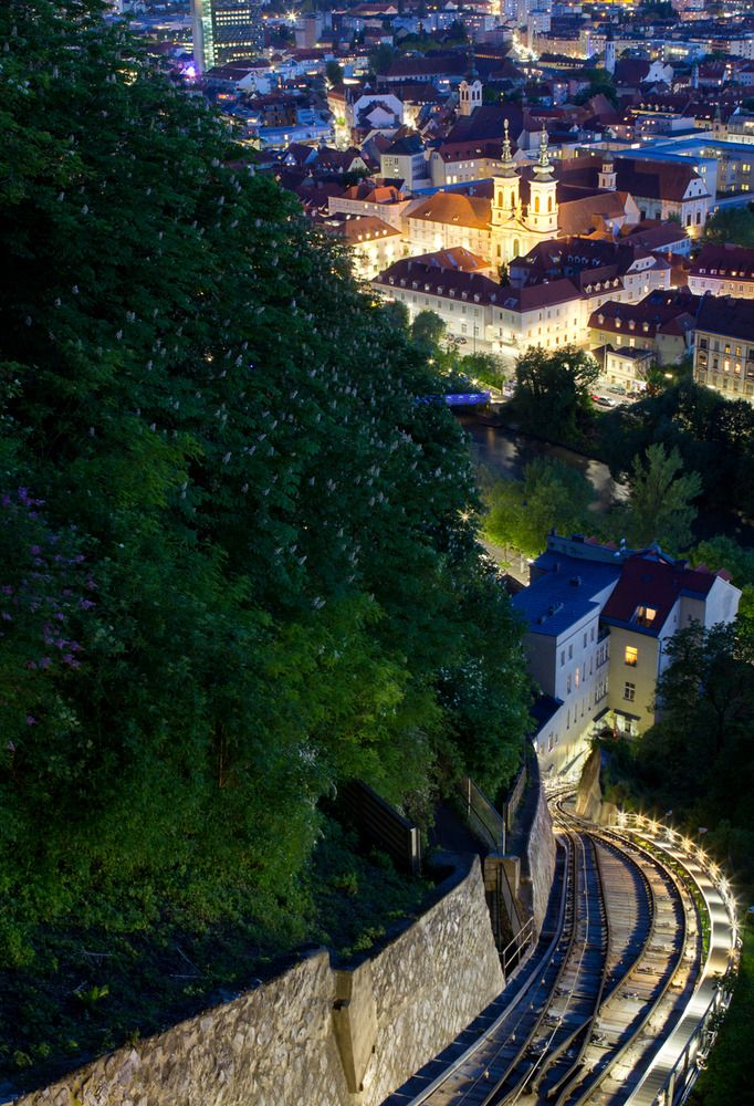 Graz, Austria. Re-pinned by #Europass. Do you want to visit this city? Take part into the #Europass contest: http://europass.cedefop.europa.eu/en/video-competition