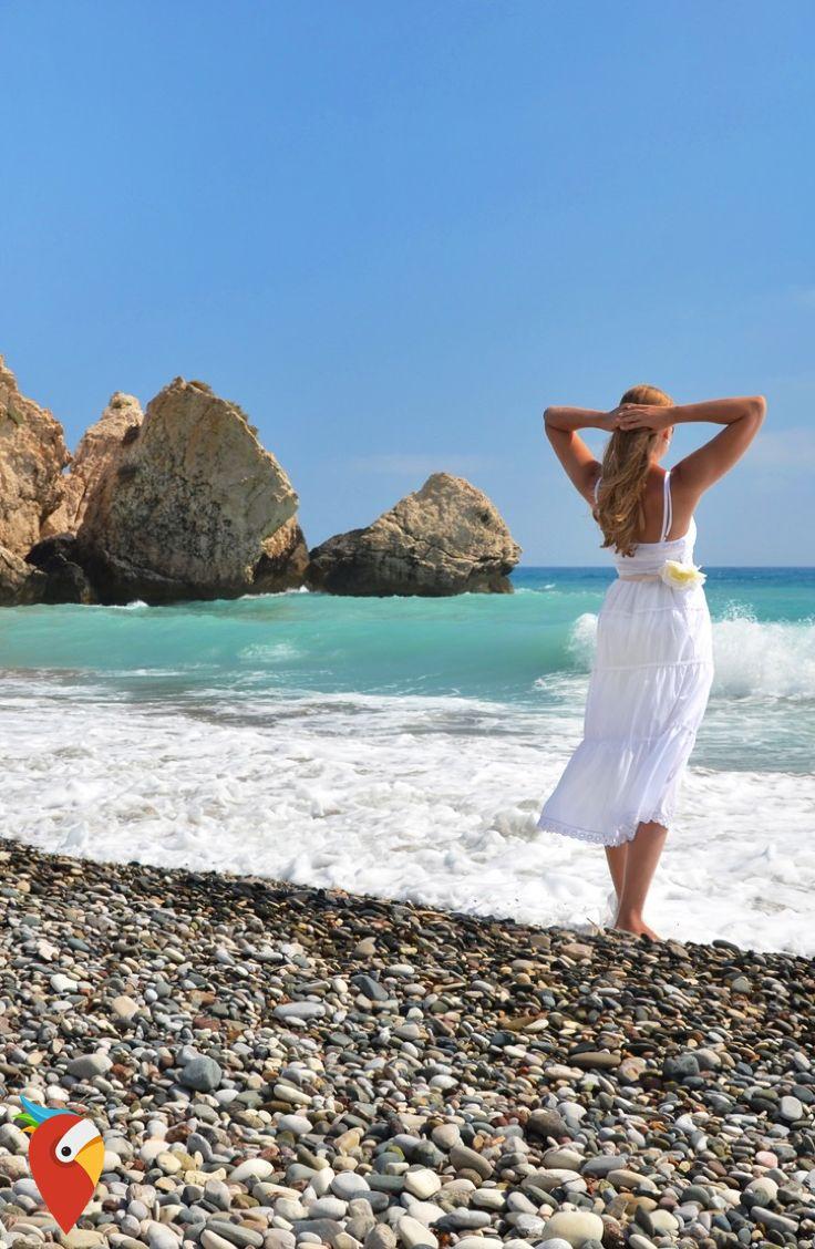 29.06.2016 - Günstig nach Zypern reisen #cyprus #beach #travel