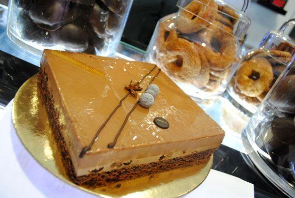 Torta mustacciolo - ricetta inserita da Carmen Vecchione