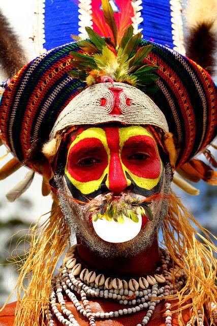 Oceania - Papua New Guinea   by RURO photography www.papua-by-raz.co.il/papua  פפואה גינאה החדשה