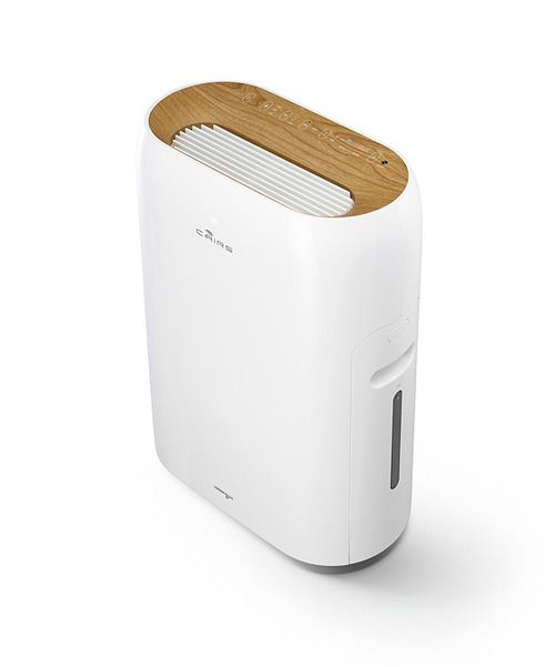 air purifier. so wood selected for opening of the purifier. perfect. Le Manoosh