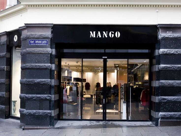 Work for Mango in Ireland www.fx2recruitment.com