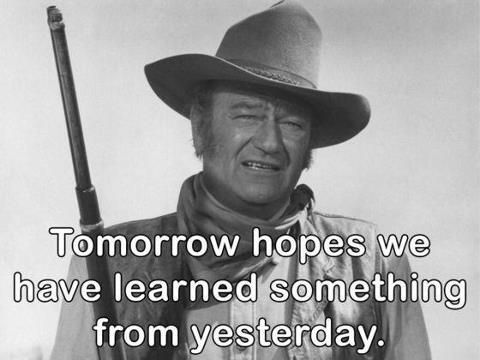 John Wayne Quote Life Is Hard Endearing 8 Best John Wayne Quotes Images On Pinterest  John Wayne Quotes