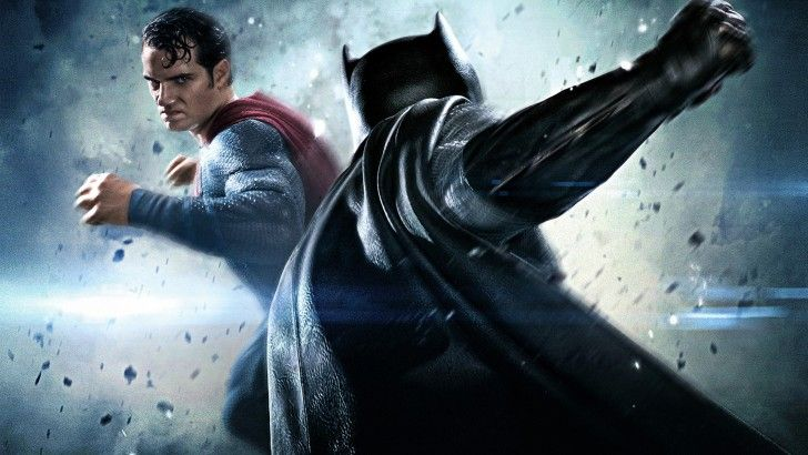 Download Batman vs Superman Wallpaper in BvS Movie 1920x1200
