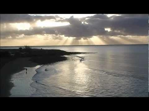 УБИРАЕТ ВЕСЬ НЕГАТИВ (о. Гран-Канария во время восхода и заката солнца) - YouTube