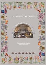 Le Bonheur des Dames  - This is the world's best shop for beautiful cross stitch!