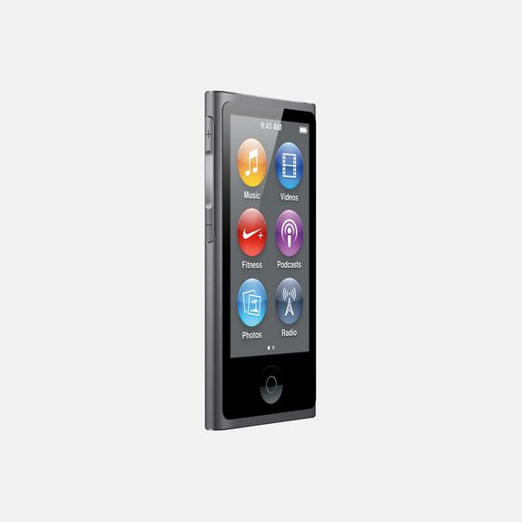 Apple - iPod nano 16GB