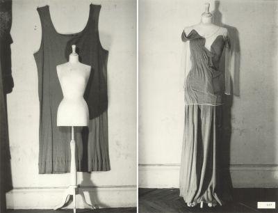 spring–summer 1990, martin margielaphotography tatsuya kitayamabelgian fashion design