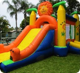Jumping castles in a party always add up that spirit and make kids enjoy to the fullest. They add enthusiasm and fun to any event. Kids are always looking for fun ways to enjoy themselves in parties and having jumping castles is a great idea for surprising kids.