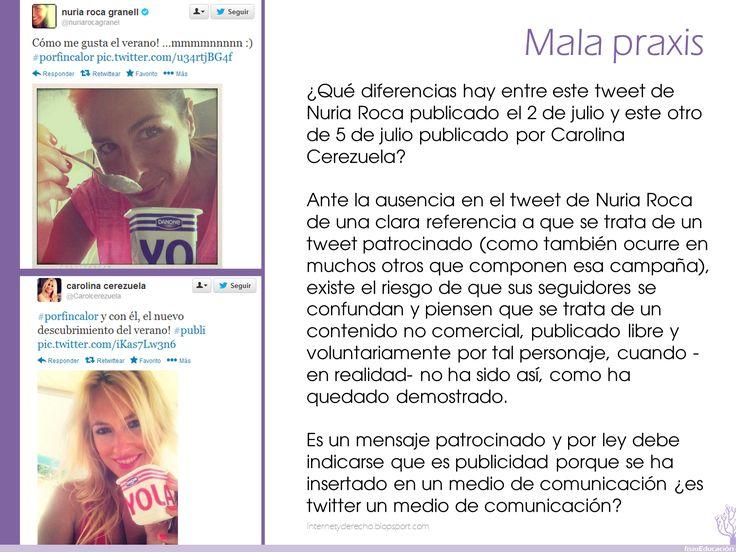 13  Más información: http://internetyderecho.blogspot.com.es/2013/07/tuits-patrocinados-y-publicidad.html?m=1