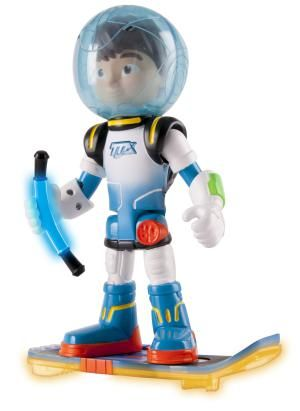 Meet The Newest Miles From Tomorrowland Toys and Games: Maximum Miles, Miles from Tomorrowland Toy