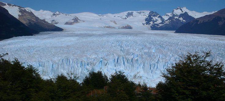 PERITO MORENO ARGENTINA  Crédit : Globe Trotting, Alexandre Francois