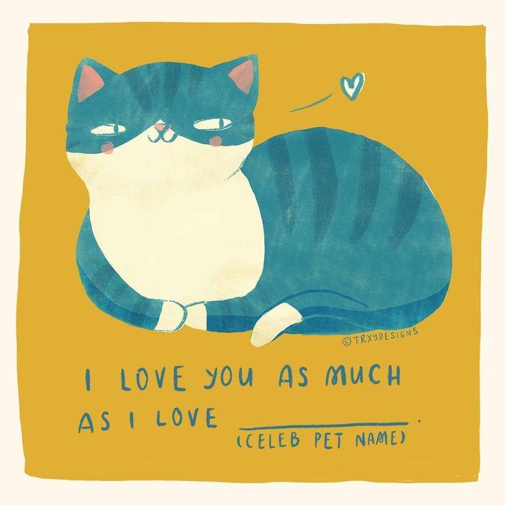 Pet Names, Cat Lovers, Pets