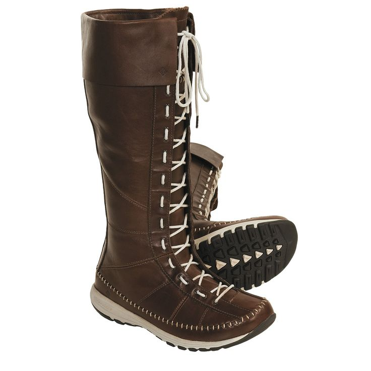 20 Chic winter boots for women 2015   Stylish Family