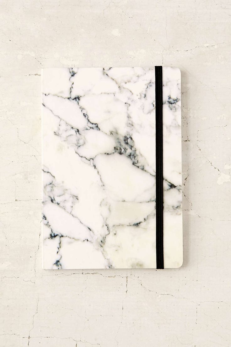 30 Ways to Try the Major White Marble Home Decor Trend | StyleCaster