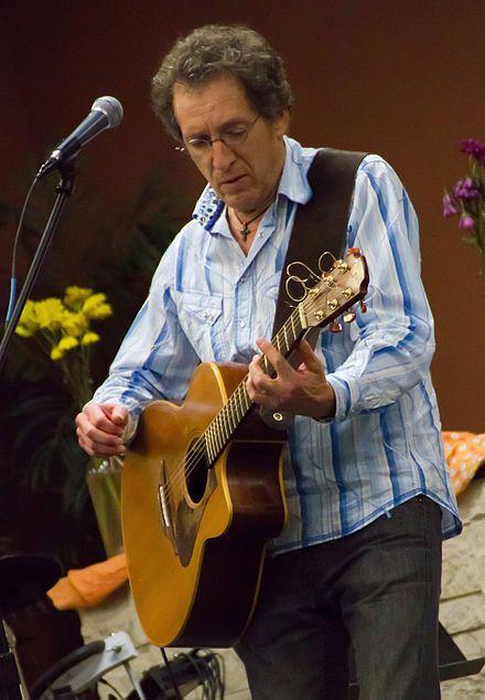 Wikipedia.org/***MUSICIAN-- Randy Stonehill--CHRISTIAN