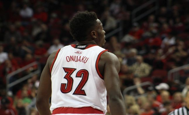 Our Hump Day #NCAA basketball picks lineup starts with an #ACC battle in #Pittsburgh where the Panthers host Rick Pitino and the #Louisville Cardinals in a prime-time matchup. http://www.sportsbookreview.com/ncaa-basketball/free-picks/louisville-vs-pittsburgh-ncaa-basketball-picks-expecting-low-scores-a-69899/