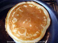 Pancakes Senza Glutine   Un cuore di farina senza glutine