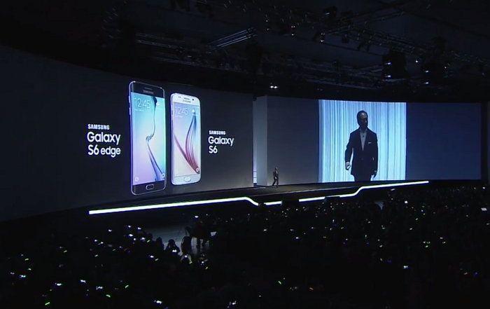 Parece ser que las reservas para adquirir los nuevos smartphones de Samsung ya alcanzaron los 20 millones
