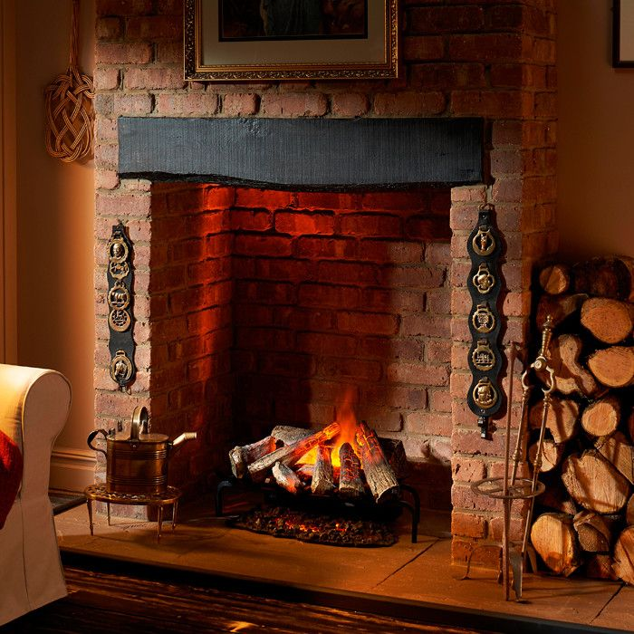 Buy Dimplex Silverton Electric Fire - Fireplaces Are Us