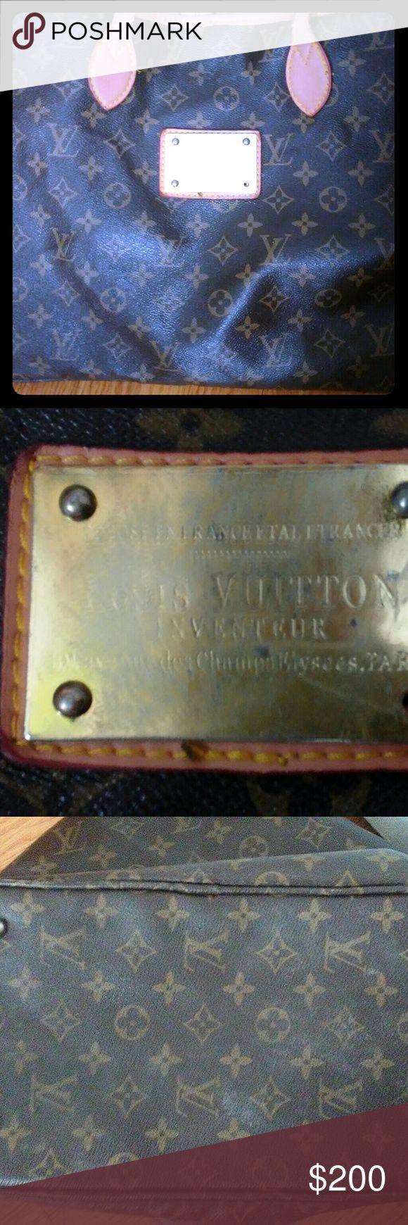 Louis Vuitton Neverfull PM Louis Vuitton Neverfull PM bag thats in good shape Louis Vuitton Bags Totes