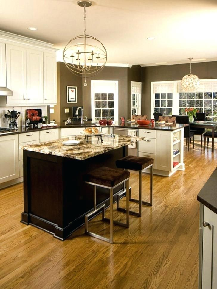 20 Kitchen Wall Ideas Elegant Wood Paneling In Decorating Kitchen Wall Popular Kitchen Colors Kitchen Colors Paint For Kitchen Walls