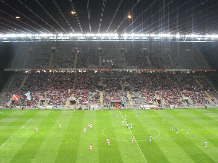Estádio AXA - Braga, Portugal