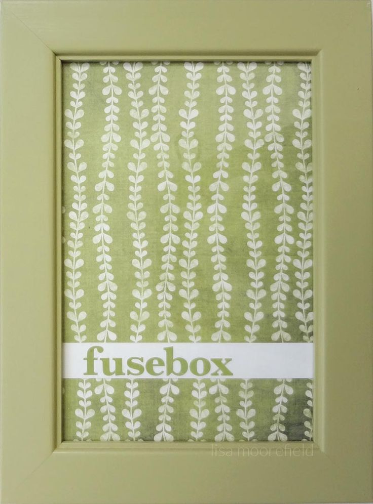 Diy fuse box cover for the walls pinterest
