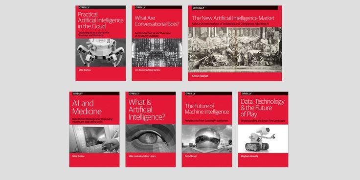 Известное издательство O'Reilly выложило в открытый доступ больше сотни новых книг об информационных технологиях и бизнесе. Тексты доступны на английском языке. Вы можете скачать их абсолютно бесплатно.