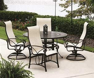 The Best Aluminum Patio Furniture In Pittsburgh. Long Lasting, Non Rusting,  High Quality Outdoor Furniture.