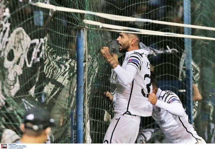 Σλόβαν Λίμπερετς - ΠΑΟΚ 1-2 Ο ΠΑΟΚ ΚΙΝΔΥΝΕΨΕ, ΑΛΛΑ ΠΗΡΕ ΤΟ ΔΙΠΛΟ | διεθνη , europa league | SentraGoal