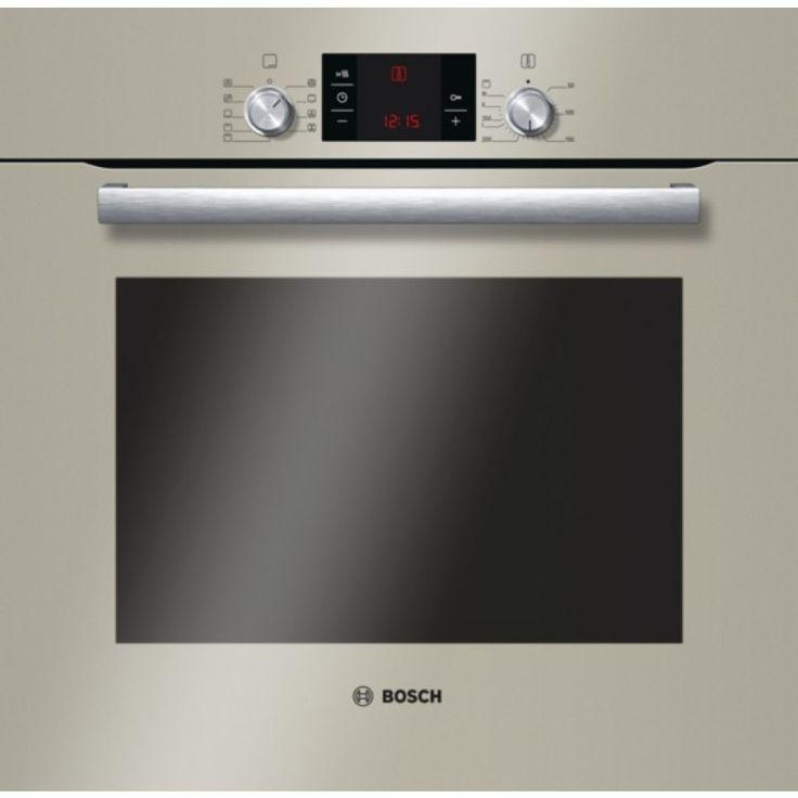 Cuptor incorporabil multifunctional - Bosch - HBG33B530