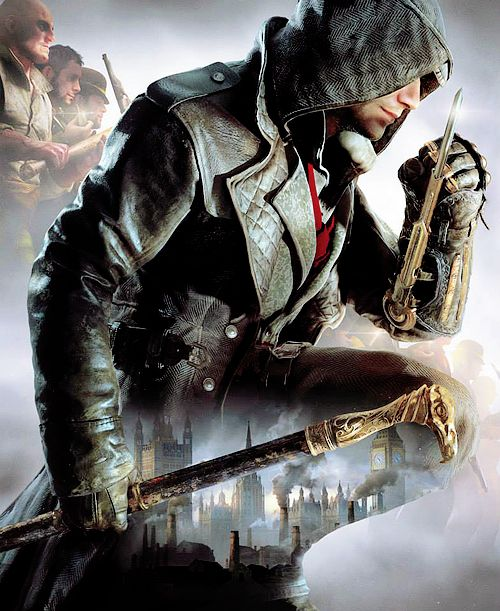 Assassins creed